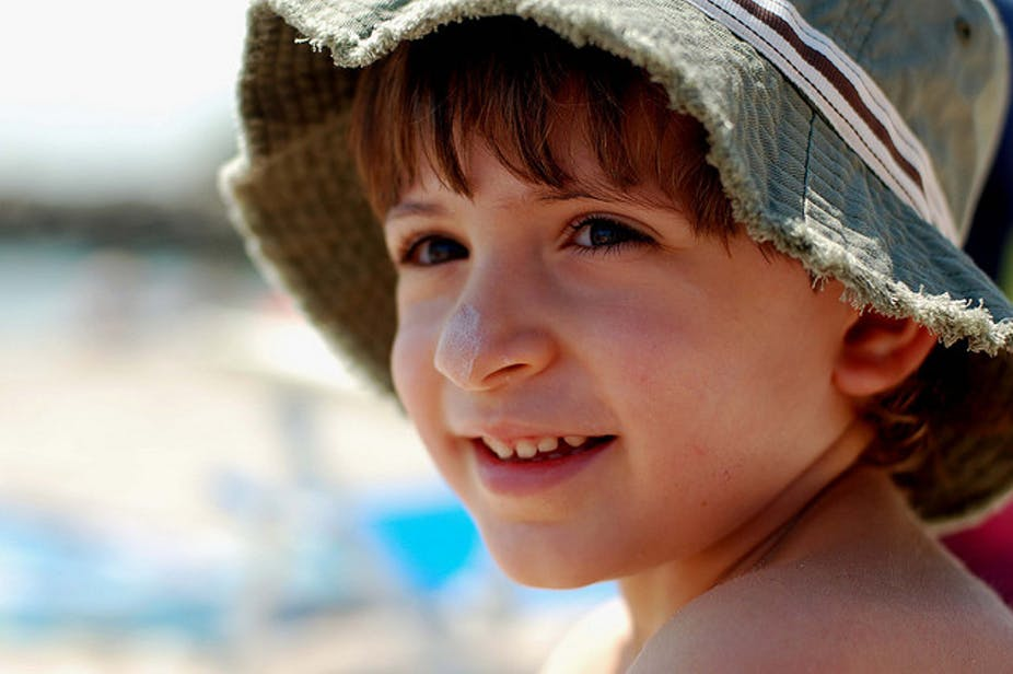 Monday's medical myth: SPF50+ sunscreen almost doubles the
