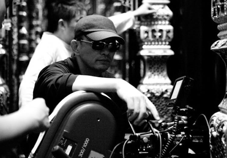 In the mood for Wong: whatever happened to Wong Kar-Wai?