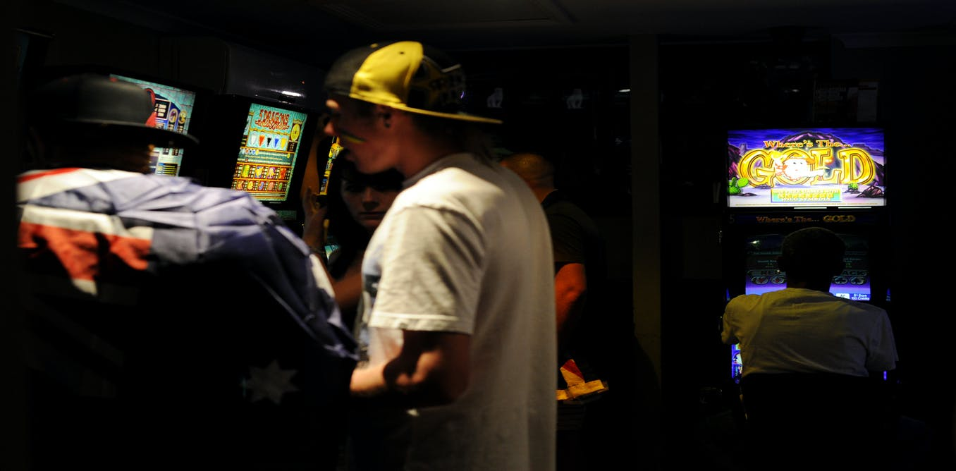 gambling dangerous to society Children of its dangers we touch on the legal concerns of underage gambling,  and we seek to help parents and youth struggling find the support and treatment .