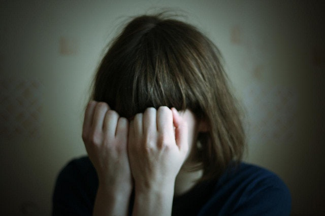 Depression and sexual disorders