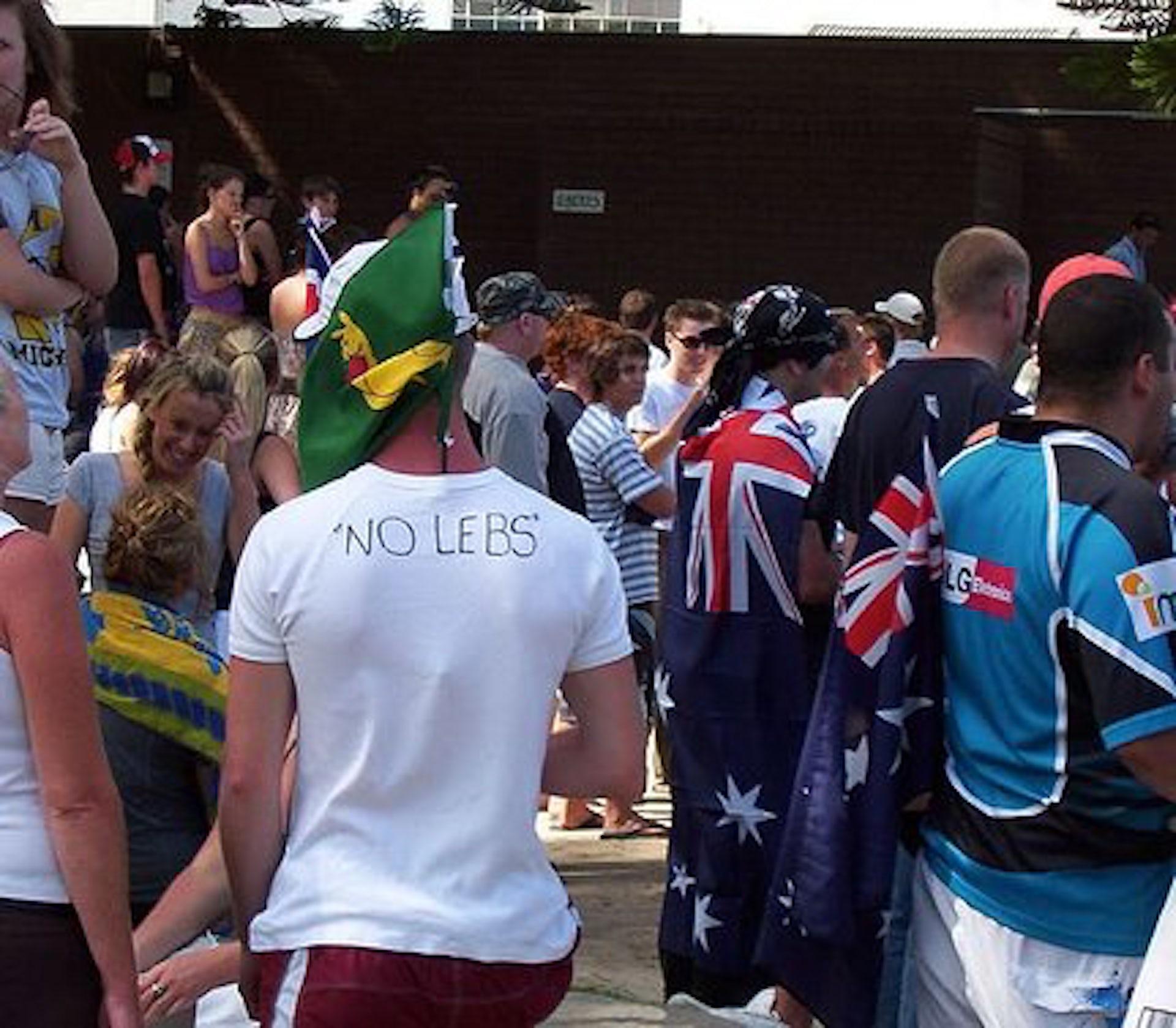 Explainer: how do Australia's laws on hate speech work in practice?