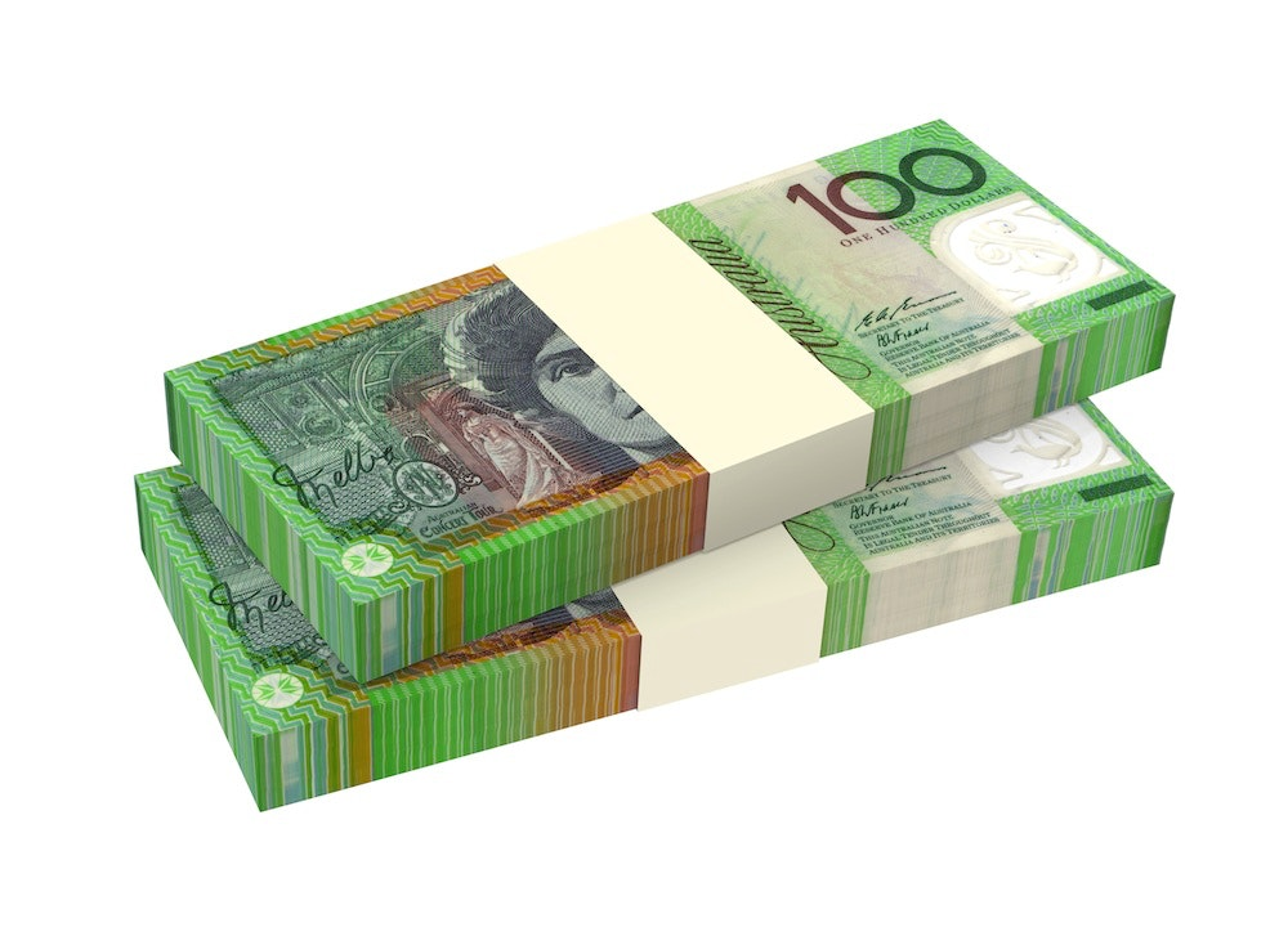 The state of Australia: the economy
