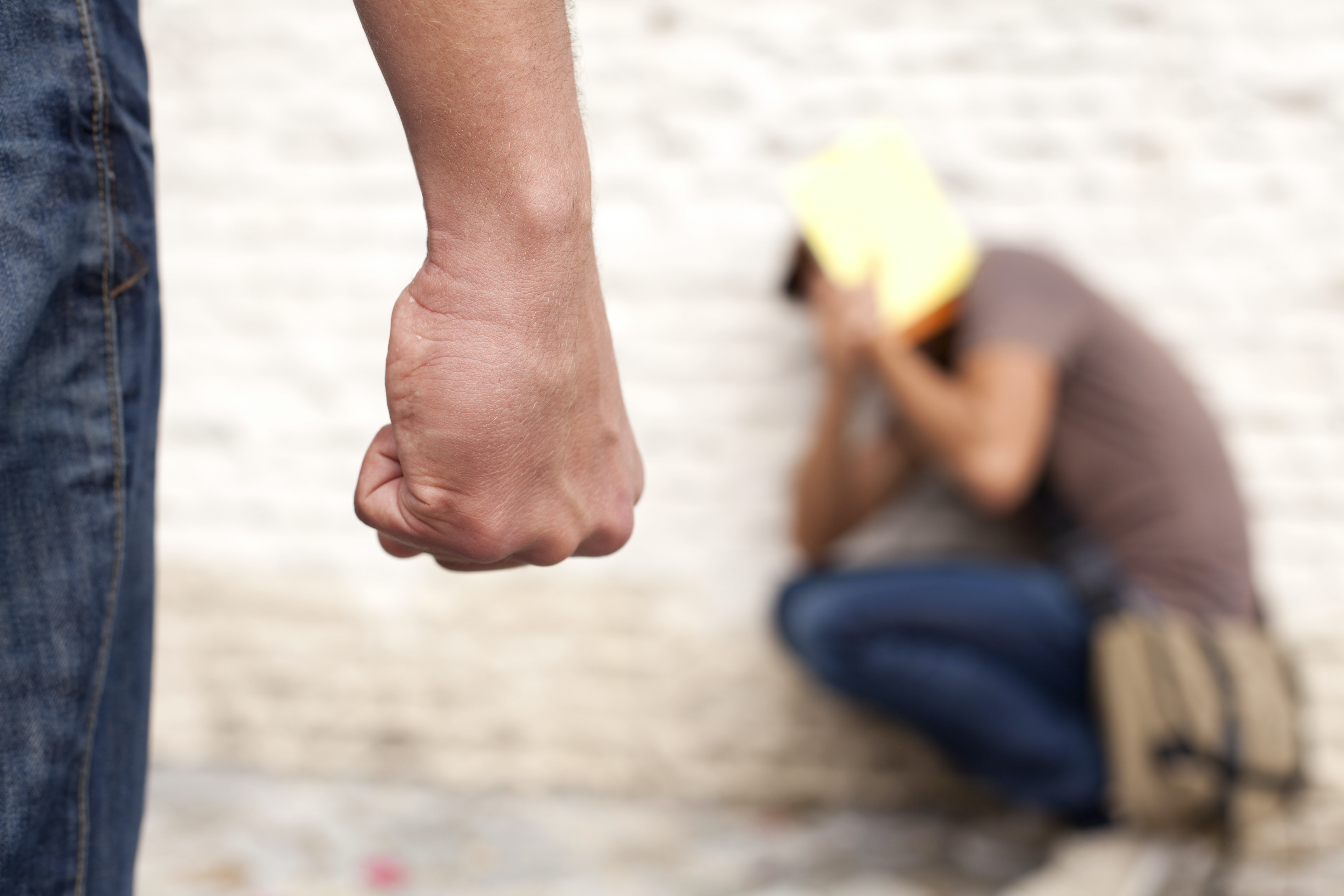 The health impact of childhood bullying can last a lifetime