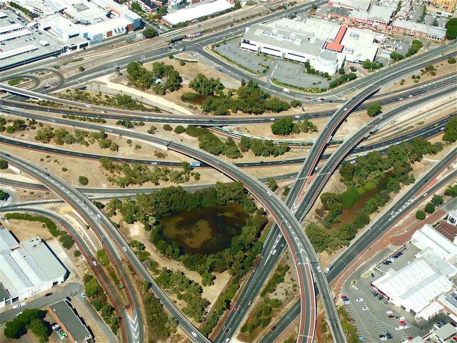 Federal budget 2014: infrastructure experts react