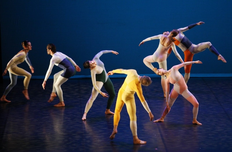 Image result for What is contemporary dance?
