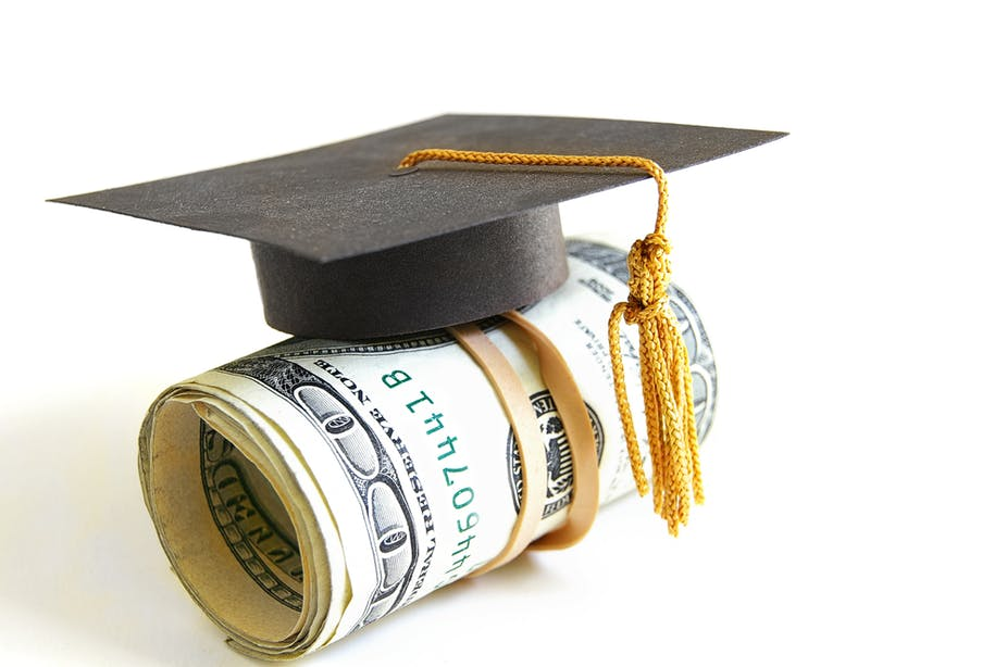 Who will get the scholarships in the new, expensive world of higher  education?