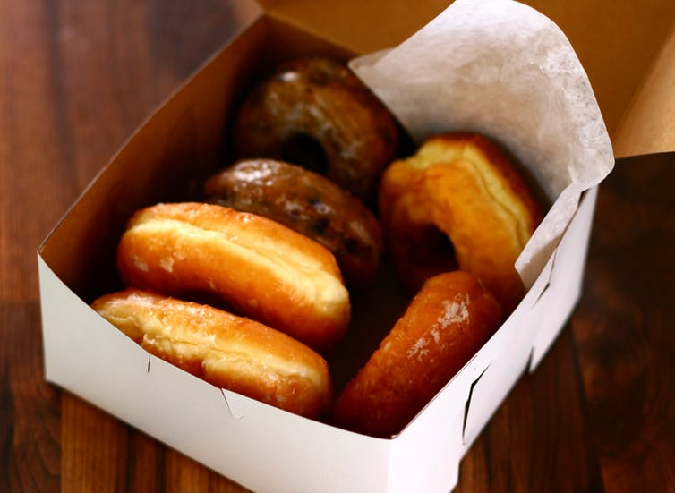 Health Check: how food affects mood and mood affects food