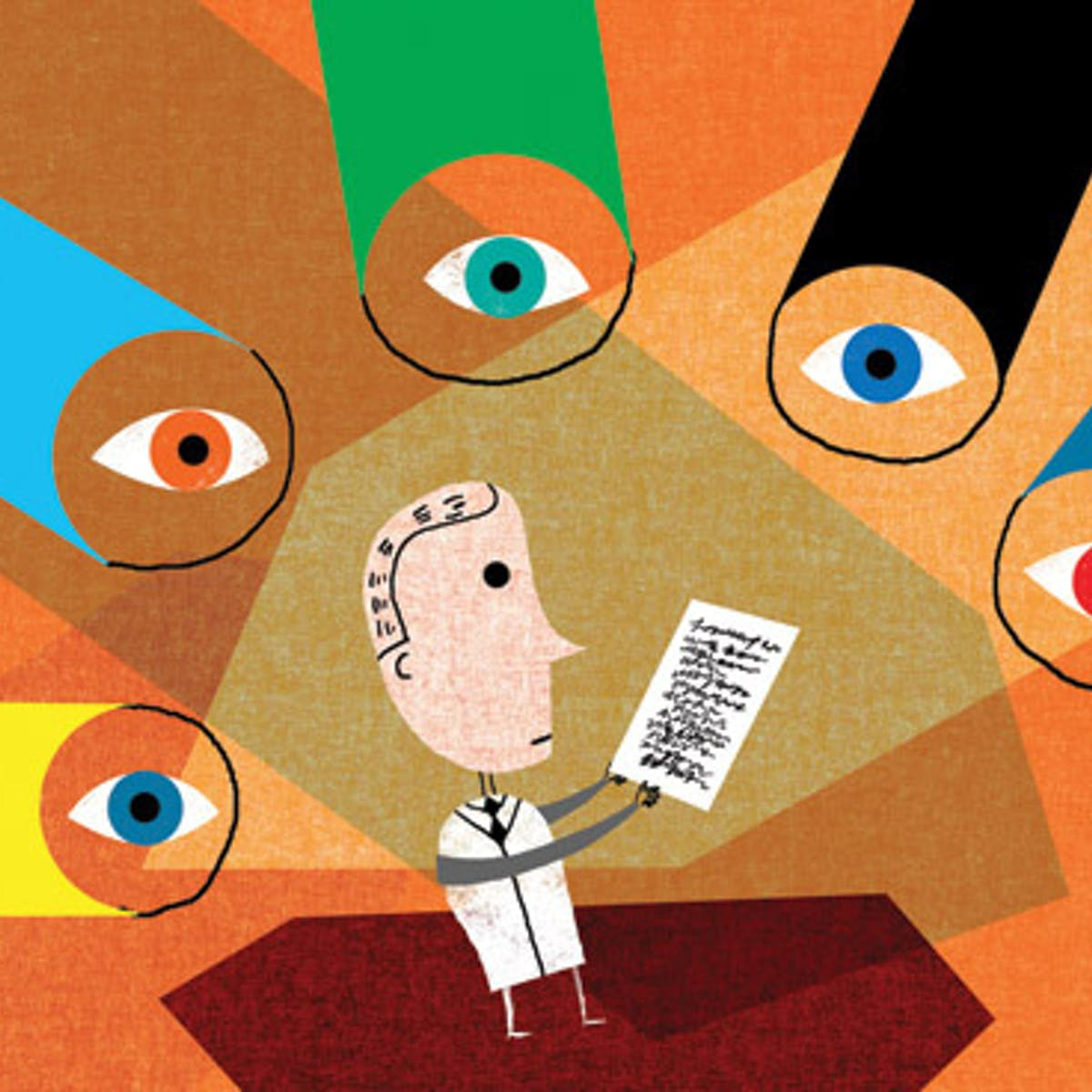 Explainer: what is peer review?
