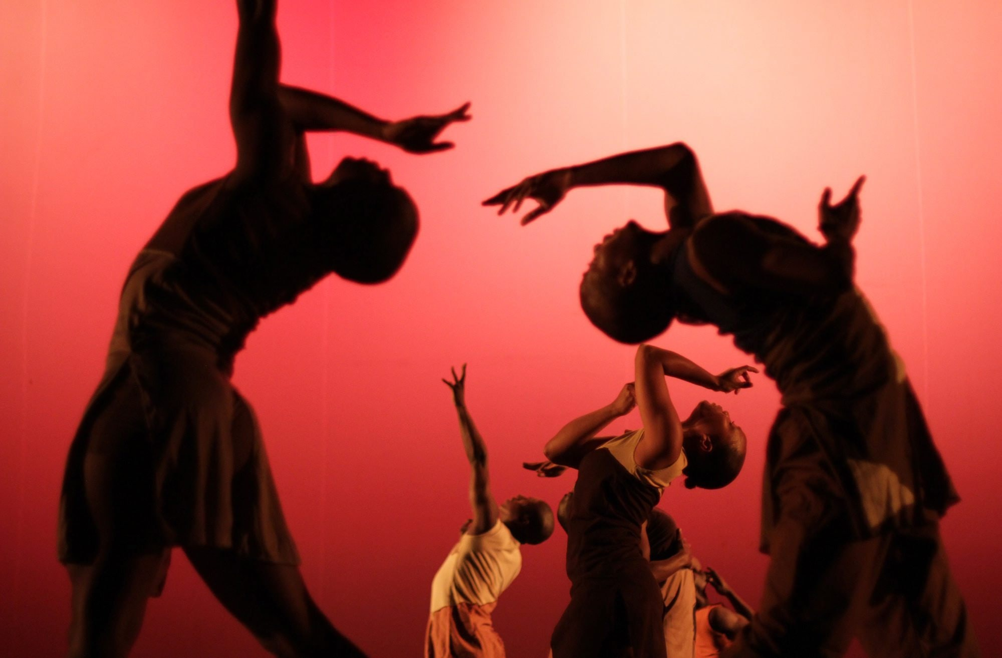 Explainer: what is contemporary dance?
