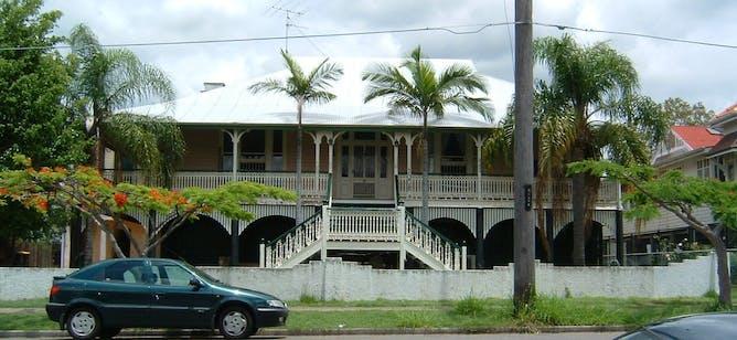 Sublime design: the Queenslander - ^