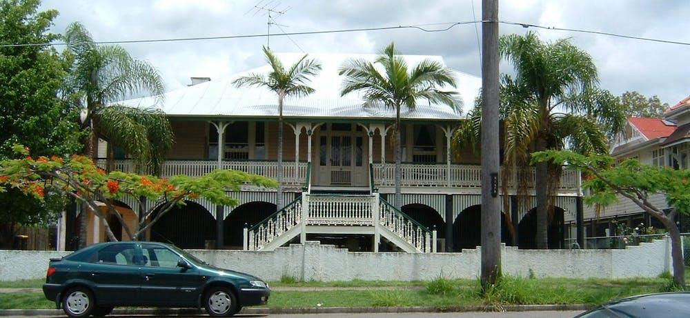 Sublime design: the Queenslander