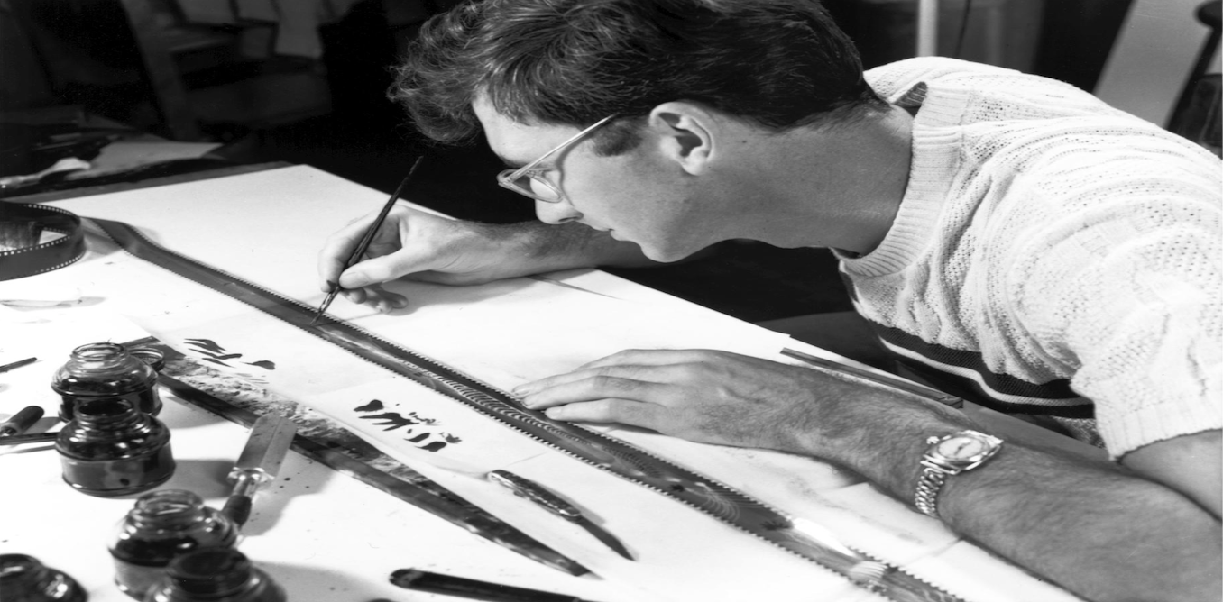 ìneighboursî by norman mclaren essay Norman mclaren: genius in motion by joel blackledge on november 2, 2017 • ( leave a comment ) the year 2017 marks three decades since the death of norman mclaren, an artist who never made a feature-length film but received an academy award, a bafta and a palme d'or during his 50-year career.