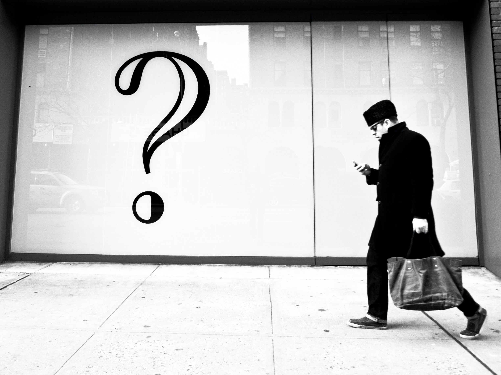 Status anxiety: should academics be using social media?