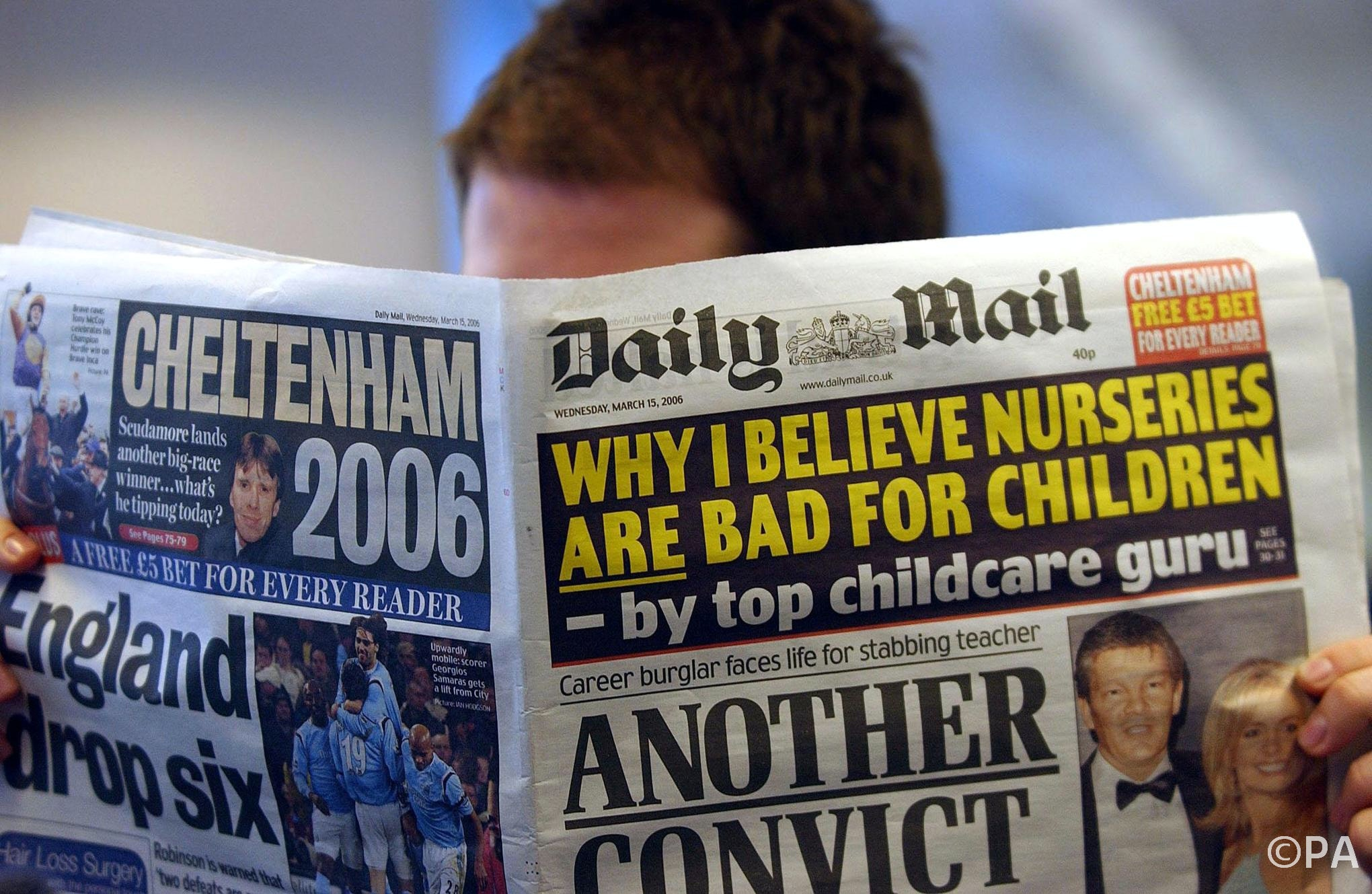 How to save time: a rule-of-thumb to choose what health stories to ignore