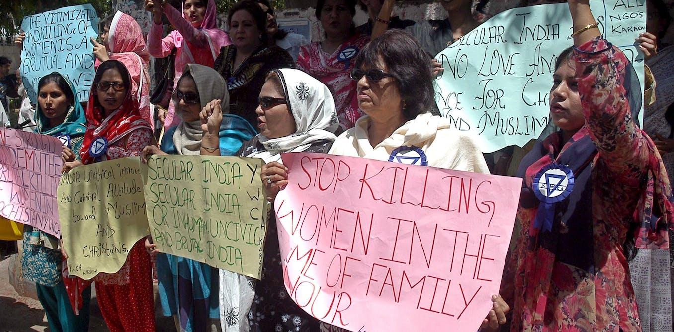 free essay on honor killing