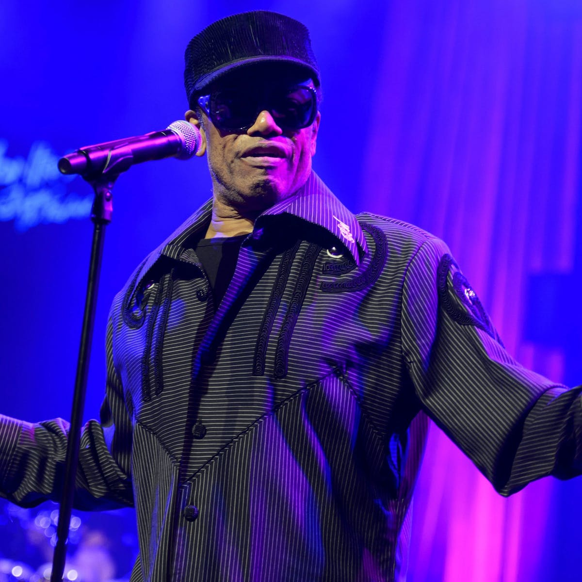 Bobby Womack Sang Like His Life Depended On It And That Endures