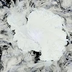 in conversation what does the future hold for antarctica