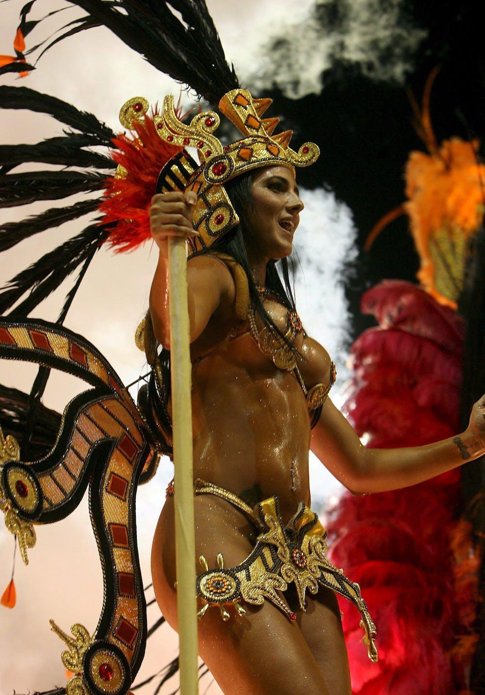 The Samba