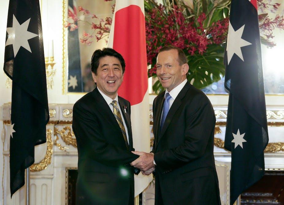 Fta Opens Japanese Doors For Australian Business
