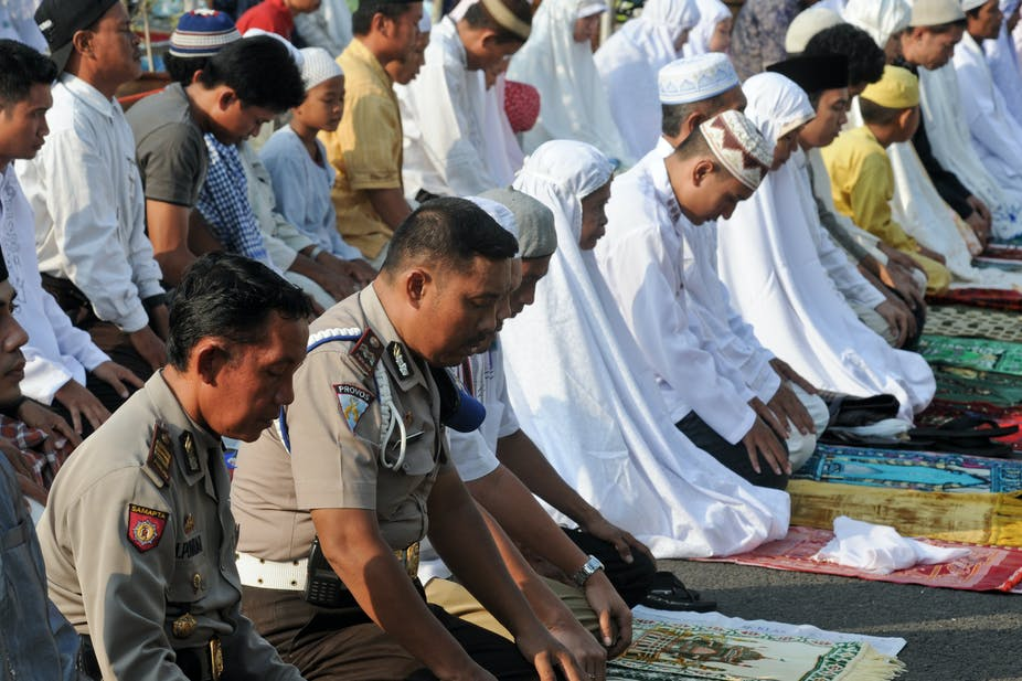 Why Islam matters in Indonesian politics