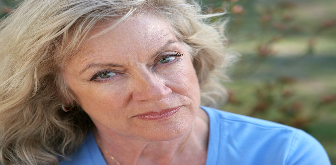 Menopause And Natural Remedies