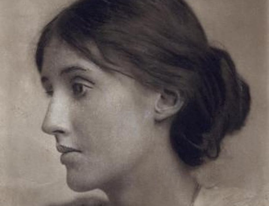New Portrait Exhibition Shows The Many Faces Of Modernist Innovator Virginia Woolf