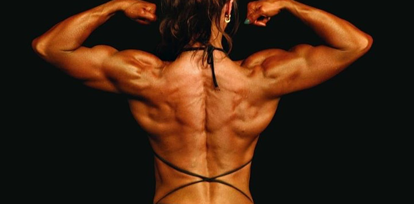 Anabolic Steroid Use Is Not Just About Bodybuilding