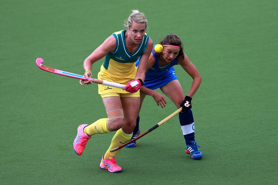Perfect Pitch How Australian Hockey Took The World By Storm