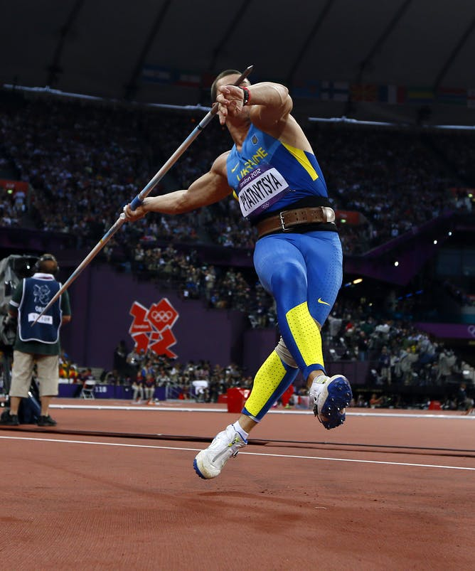 biomechanics of throwing of a javelin essay Journal of sports sciences 2016 impact factor  journal news listed in medline  sports medicine and biomechanics.