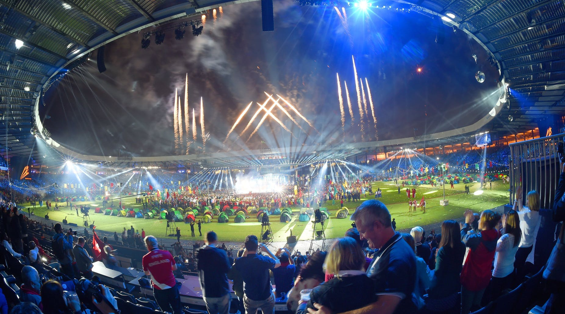 2014 commonwealth games an overview