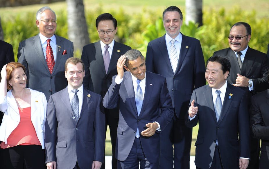 A Zhengyou To China Signing With Obama On Trade Puts This