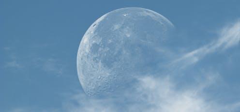 Explainer: how do satellites orbit the Earth?