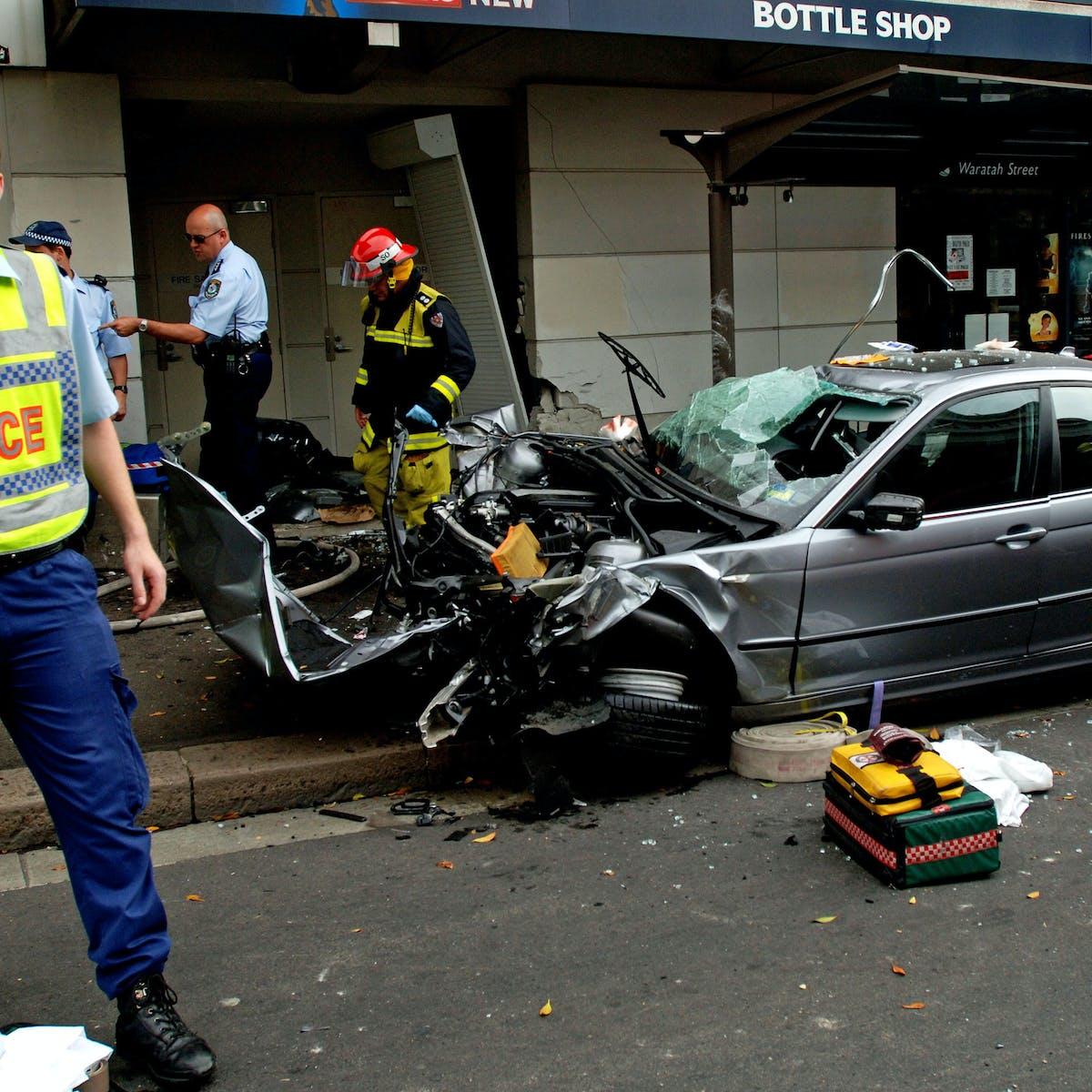 Patching up Australia's accident compensation scheme