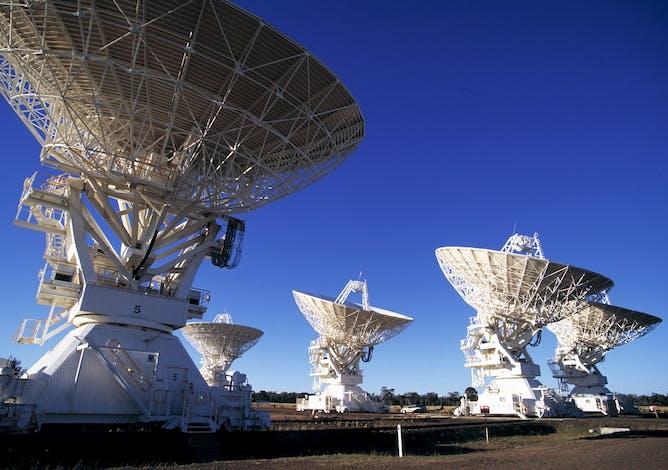 australia astronomy - photo #46