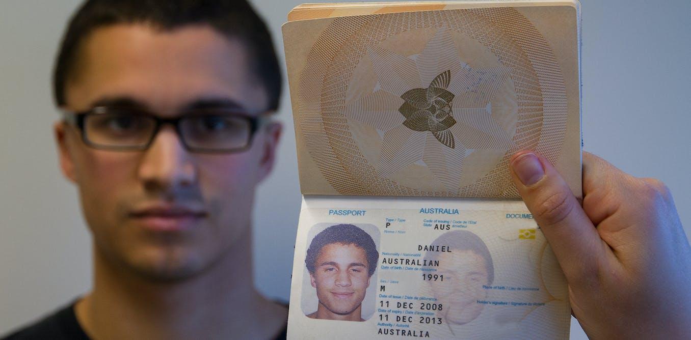 Staff Checks In Seven Miss One Id Passport Fake