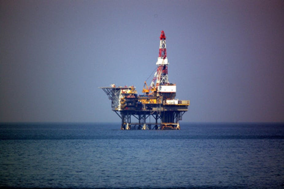 environmental regulation of offshore Regulation of offshore petroleum activities in ireland environmental regulation 18 of offshore petroleum activities are currently subject.