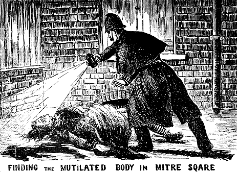 New evidence points to old Jack the Ripper suspect – but here is why I'm not convinced