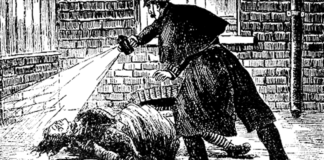 jack the ripper term paper Jack the ripper - jack the ripper terrorized the streets of london of unknown reasons with his ability to disappear he was impossible to track, therefore making him one of the most interesting and clever criminals known to man.