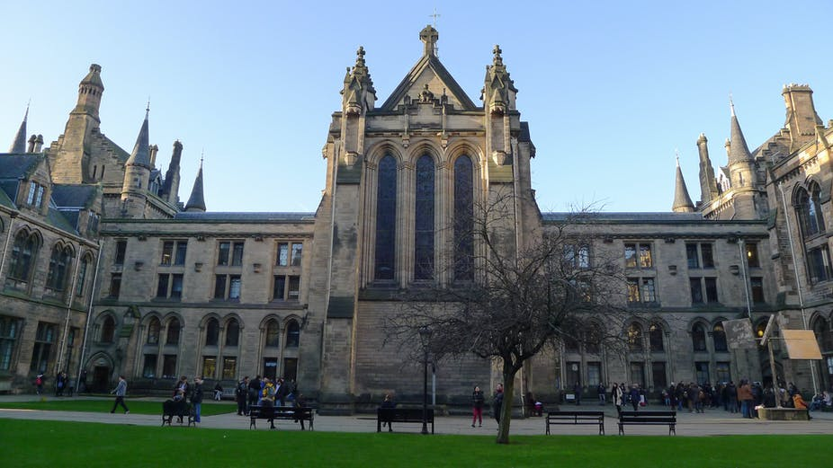 For Universities Sake Let It Be No To An Independent