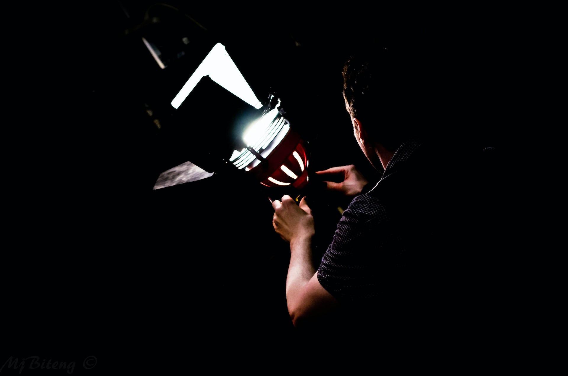 & Explainer: film lighting