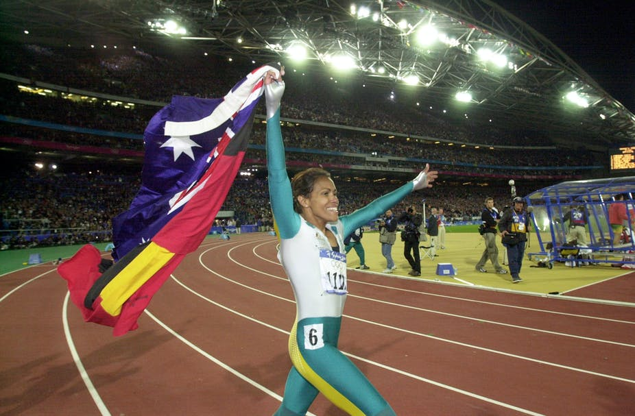 an overview of the olympics essay