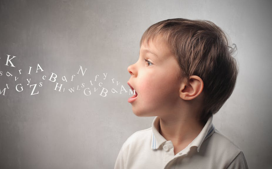 Five Things To Do When Your Child Wails >> How To Tell If Your Child Has A Speech Or Language Impairment