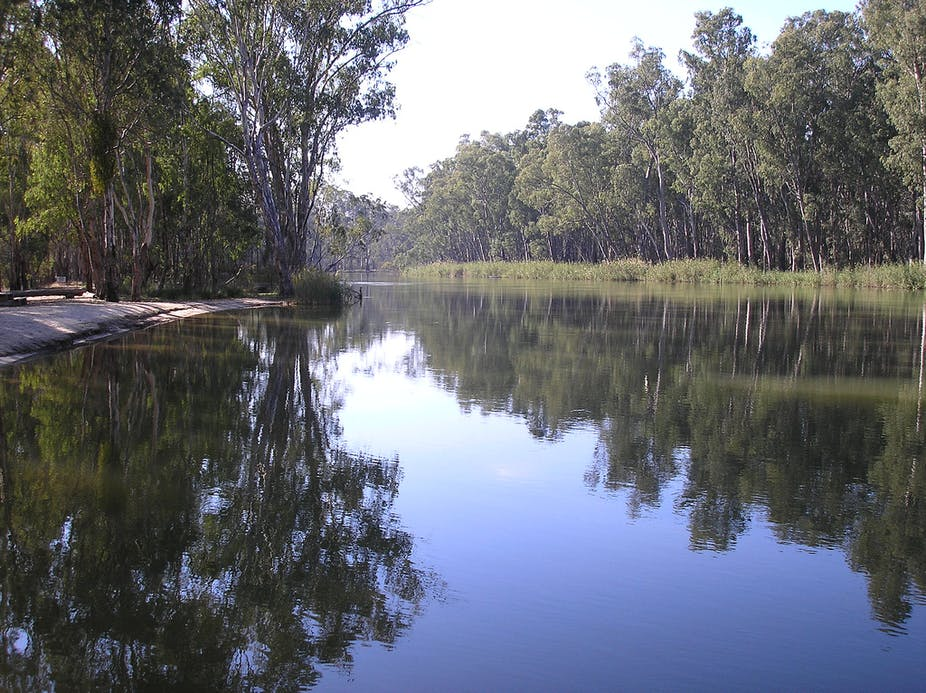 Why Dont We Know What Environmental >> Will The Murray Darling Plan Do Enough For The Environment The