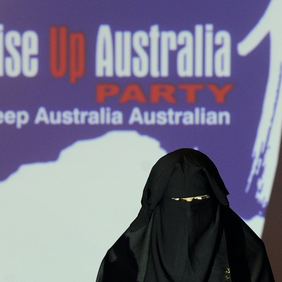 Banning the burqa is not the answer to fears about public safety