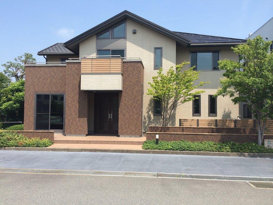 Japanese Design Homes Australia