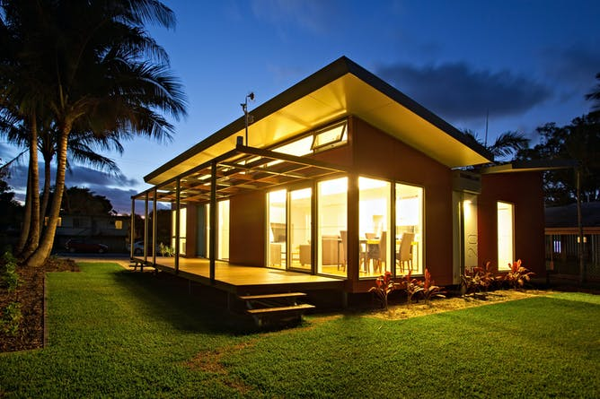 20 shades of beige lessons from Japanese prefab housing