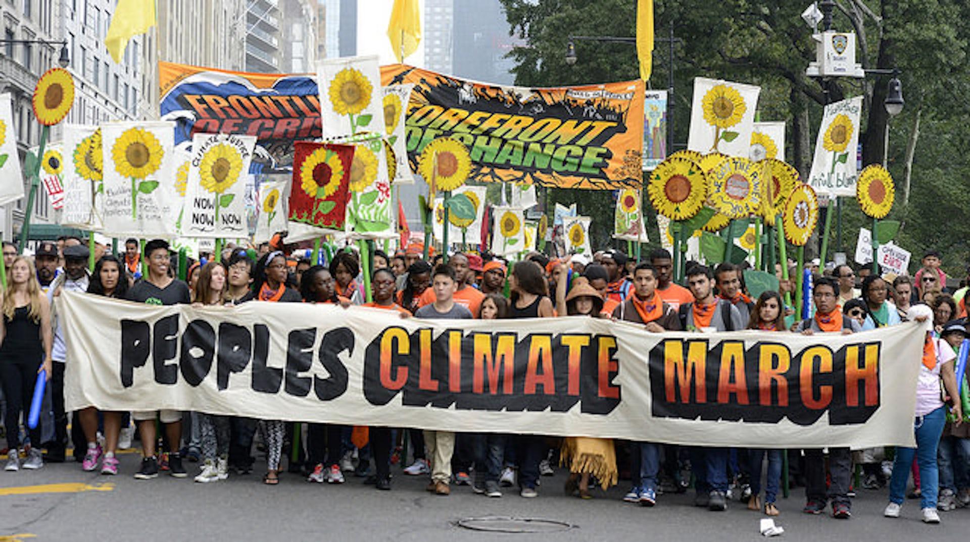 Naomi Klein or Al Gore? Making sense of contrasting views on climate change