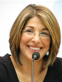 Naomi Klein or Al Gore? Making sense of contrasting views on ...