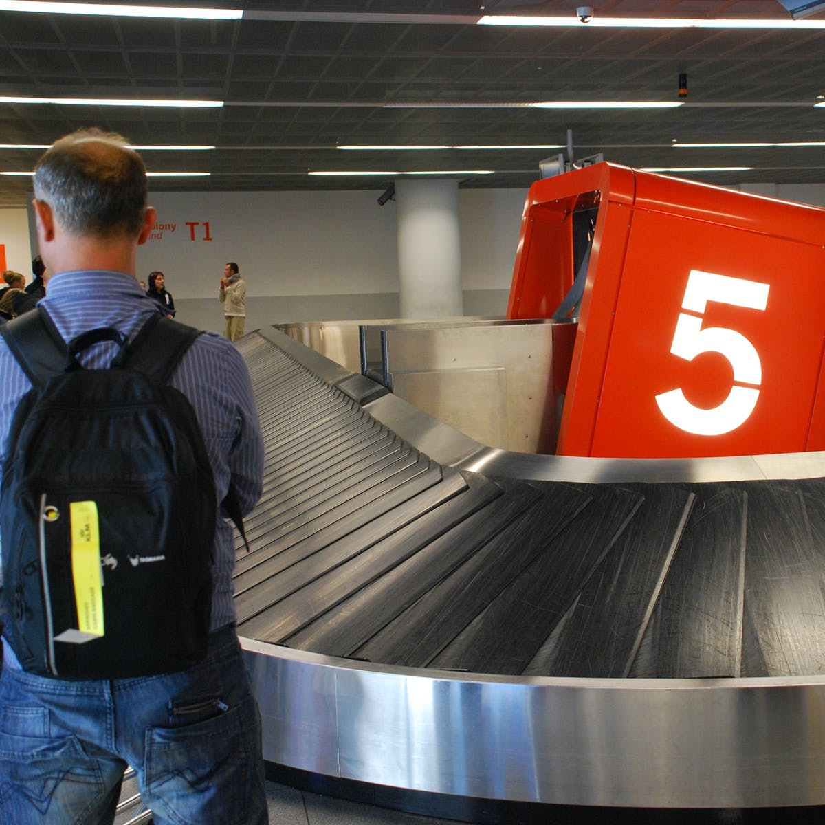 What to claim for lost, delayed or damaged bags on overseas