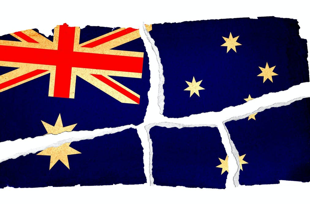 the issue of changing australias flag The australian flag debate ausflag presents here a number of articles, speeches and letters to the editor advancing the case for a new australian flag or discussing issues related to the national flag and the australian identity.